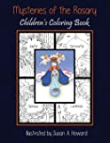Mysteries of the Rosary: Children's Coloring Book