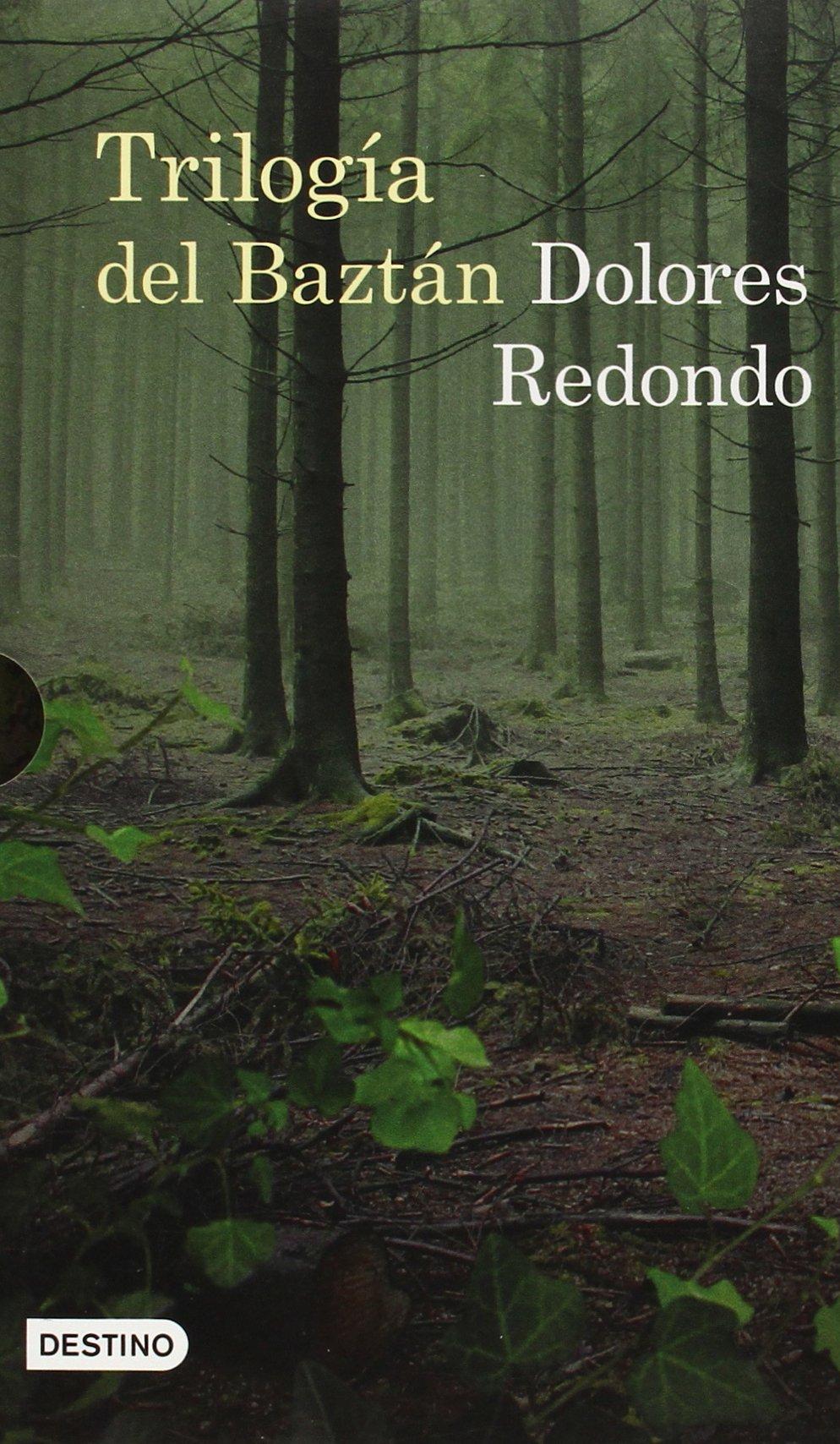 Estuche Trilogía del Baztán (VARIOS): Amazon.es: Redondo, Dolores ...