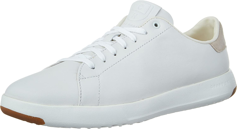 | Cole Haan Men's Grandpro Tennis Fashion Sneaker | Tennis & Racquet Sports
