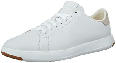 ae9e0cecfa2f Cole Haan Men s Grandpro Tennis Oxford White 7 M US