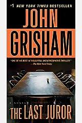 The Last Juror: A Novel Kindle Edition