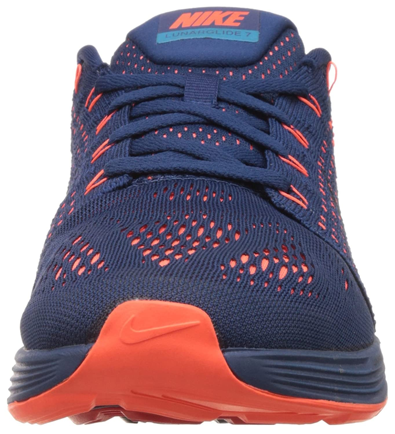 competitive price ced01 15be1 ... Nike Lunarglide 7, Mens Sports shoes Amazon.co.uk Shoes Bag ...