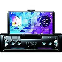 Pioneer SPH-10BT Radio MP3, Negro/Plata (Reacondicionado)