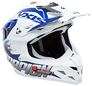 Scorpion Casco Moto VX-15 EVO AIR Defender, multicolor, talla XXL