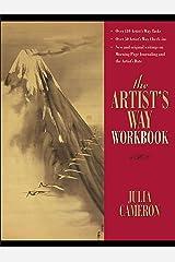 The Artist's Way Workbook Spiral-bound