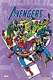 Avengers intégrale T13 1976