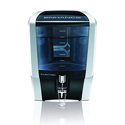 9efeab3a3 Eureka Forbes Aquaguard Enhance 7-Litre RO+UV+TDS Water Purifier   Amazon.in  Home   Kitchen