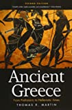 Ancient Greece: From Prehistoric to Hellenistic Times 2ed