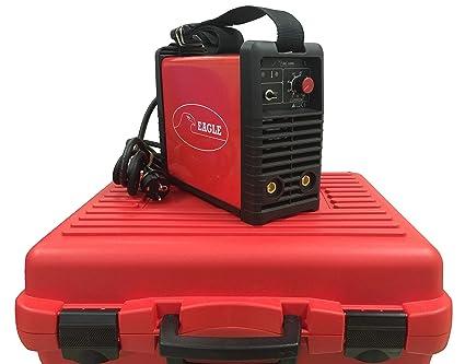 DC-1600i Equipo de Soldadura Electrodos y Tig Liftarc DC