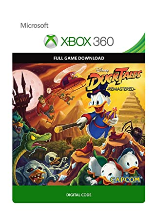 PC TÉLÉCHARGER DUCKTALES REMASTERED