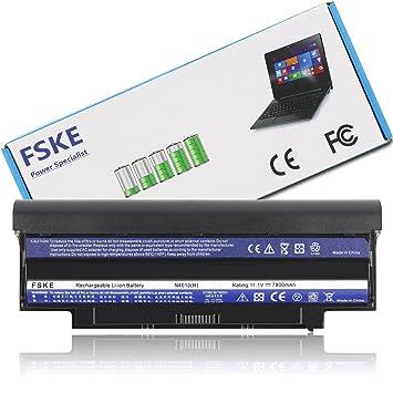 FSKE® J1KND Batería para DELL Inspiron N5050 N5010 N5110 N4010 ...