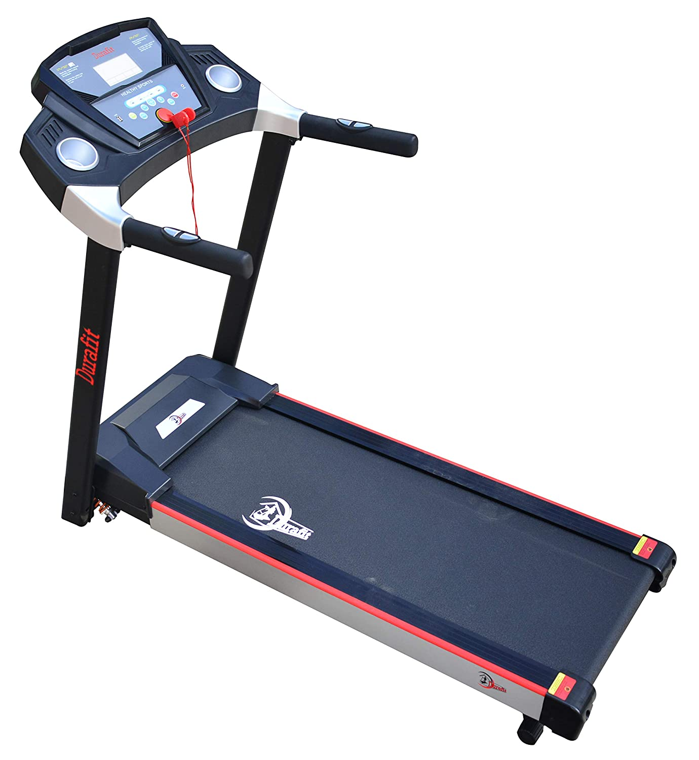 Durafit - Sturdy, Stable And Strong Serene 1.5 HP Continuous