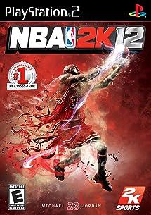 Nba 2k12 Covers May Vary Playstation 2 Video Games Amazoncom