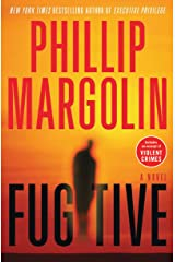 Fugitive (Amanda Jaffe Series Book 4) Kindle Edition