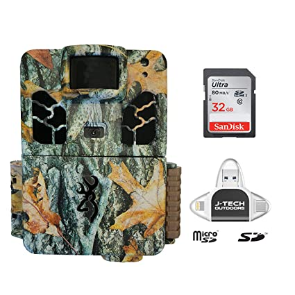 Amazon.com: Browning Dark Ops HD PRO X 2019 Trail Game ...