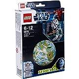 レゴ (LEGO) スター・ウォーズ AT-ST(TM)と衛星エンドア(TM) 9679