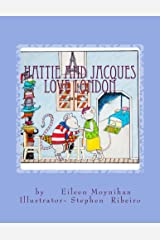 Hattie and Jacques: Love London Kindle Edition