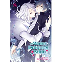 The Water Dragon's Bride, Vol. 8