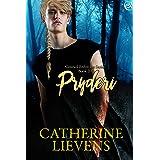 Pryderi (Council Enforcers Book 20)