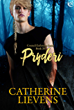 Pryderi (Council Enforcers Book 20)