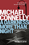 A Darkness More Than Night (Harry Bosch Book 7) (English Edition)
