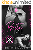 Bite Me (Kitchen Gods Book 1)