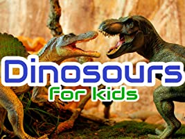 Dinosaurs. Finding Tina