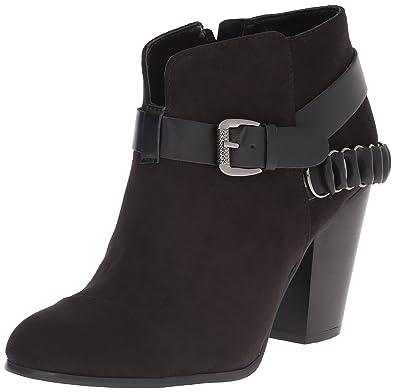 Womens Boots CARLOS by Carlos Santana Macomb Black