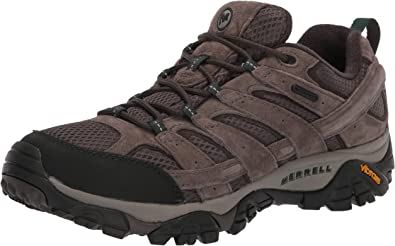 zapatos merrell en chile originales