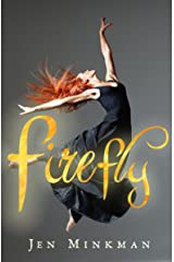 Firefly: (A Dystopian Story of Christmas) Kindle Edition
