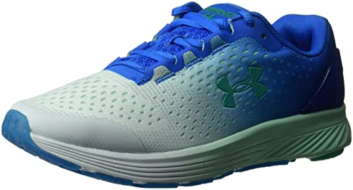 967e1a6663 Under Armour Kids' Grade School Charged Bandit 4 Sneaker