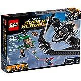 LEGO Super Heroes DC Universe -76046 -Batman vs Superman 3, 0116