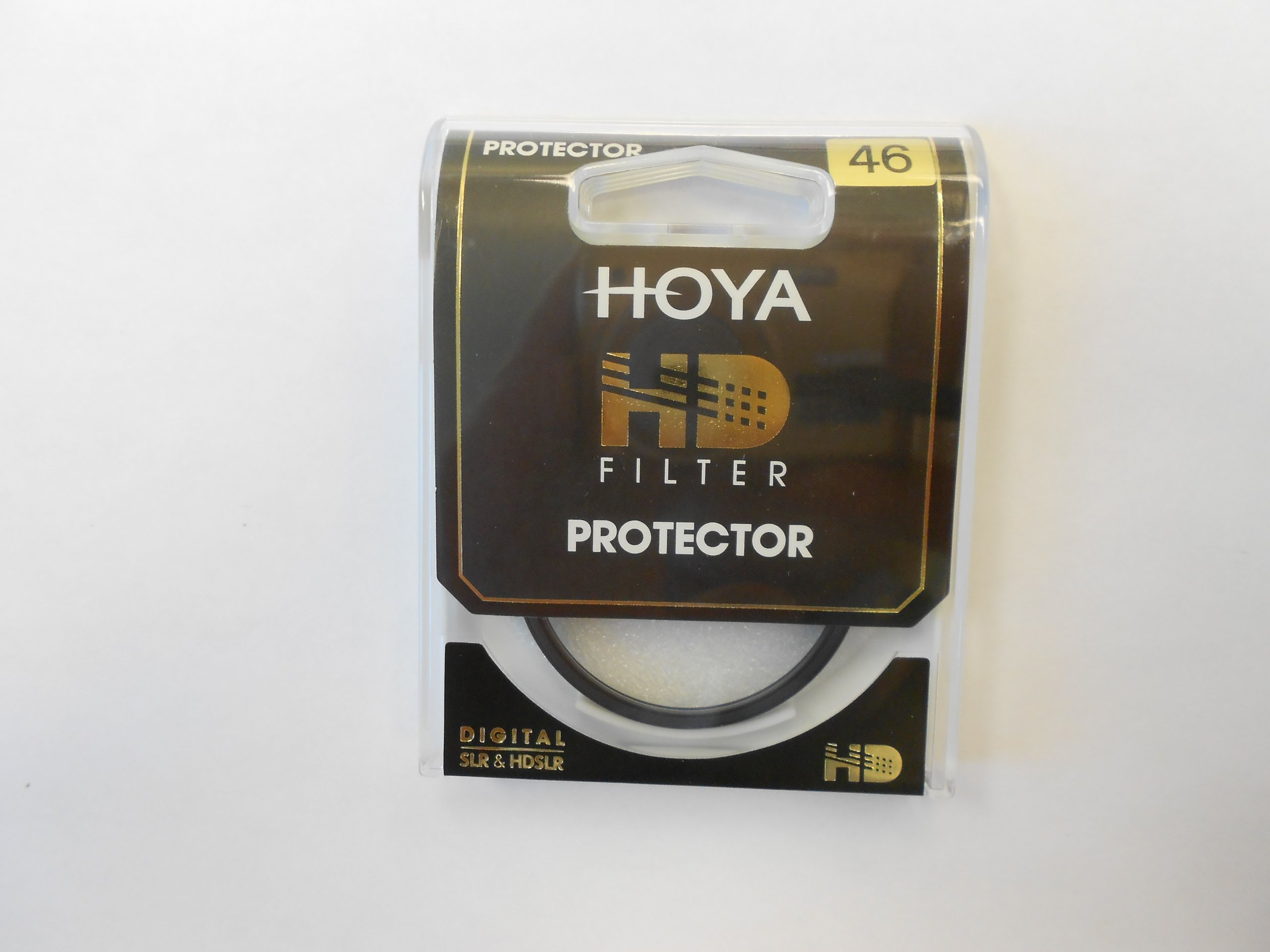 Hoya 46mm HD High Definition Protective Filter by Hoya