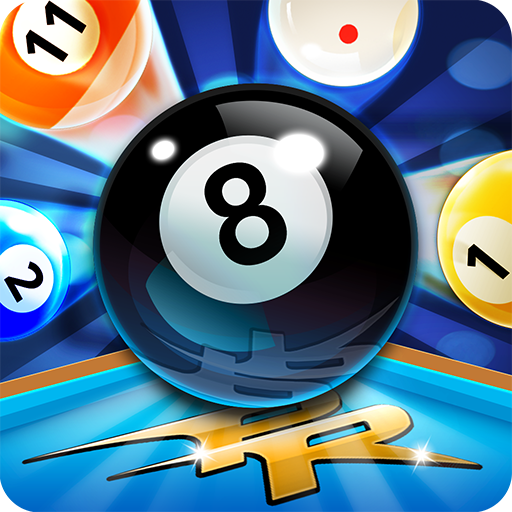 Pool Rivals - 8 Ball Pool