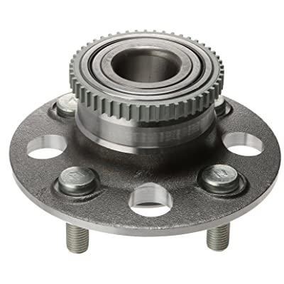 Timken 512175 Axle Bearing and Hub Assembly: Automotive