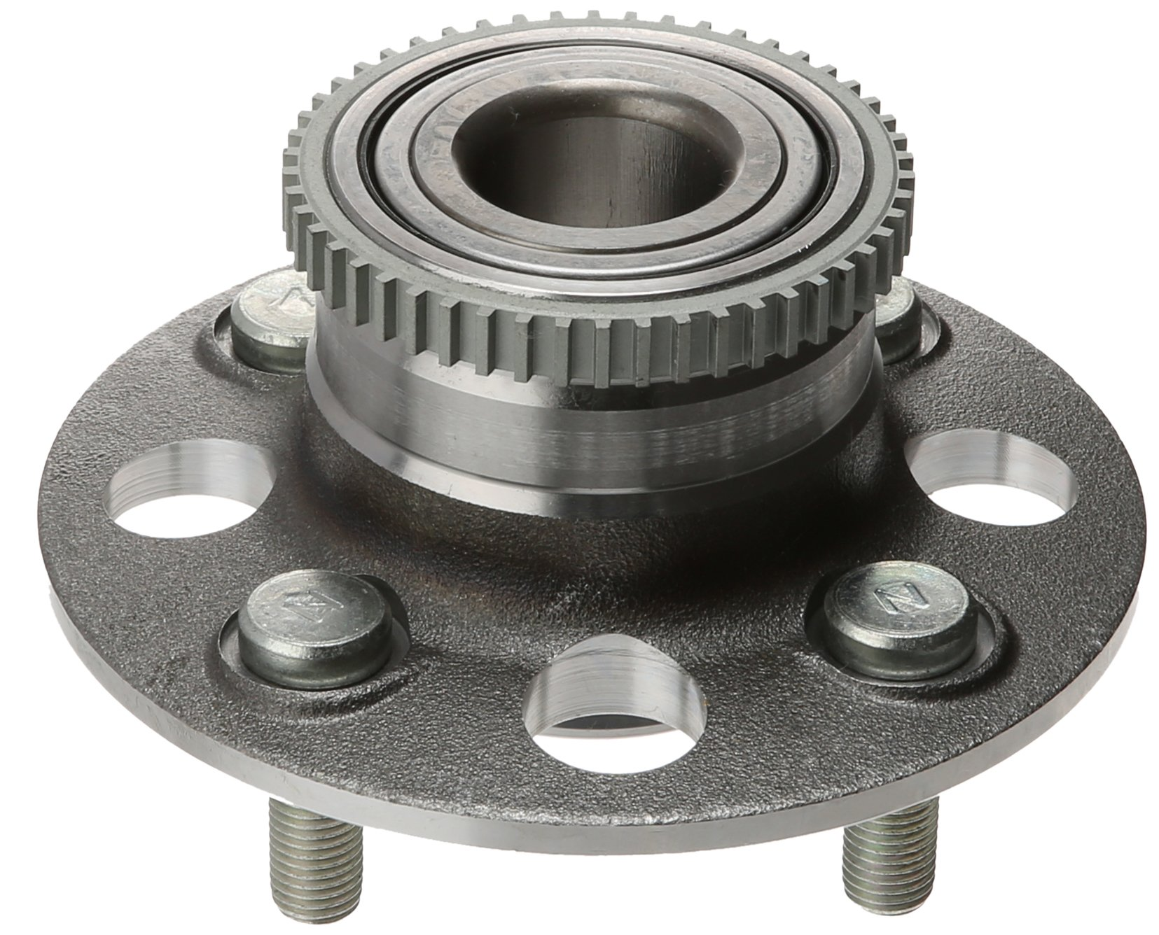Timken 512175 Axle Bearing and Hub Assembly