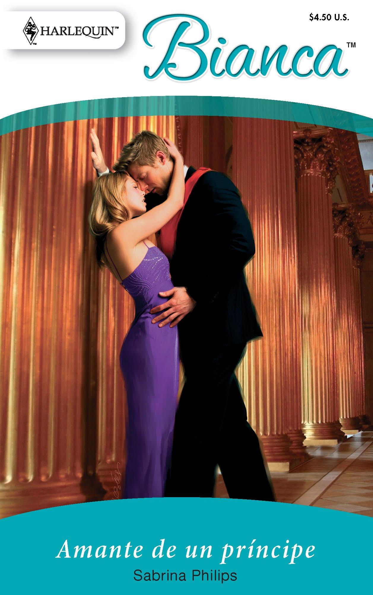 Amante De Un Principe: (Lover of a Prince) (Harlequin Bianca) (Spanish Edition) pdf
