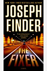 The Fixer Kindle Edition