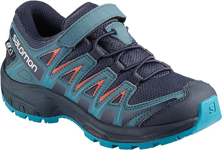 Salomon Women's Xa Pro 3D CSWP K Trail Running Shoe