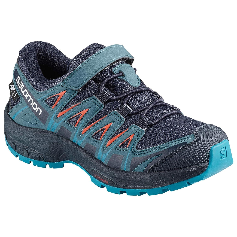 Salomon Womens Xa Pro 3D CSWP K Trail Running Shoe