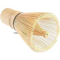 "Batidor japonés de bambú ""Chasen"" para matcha"