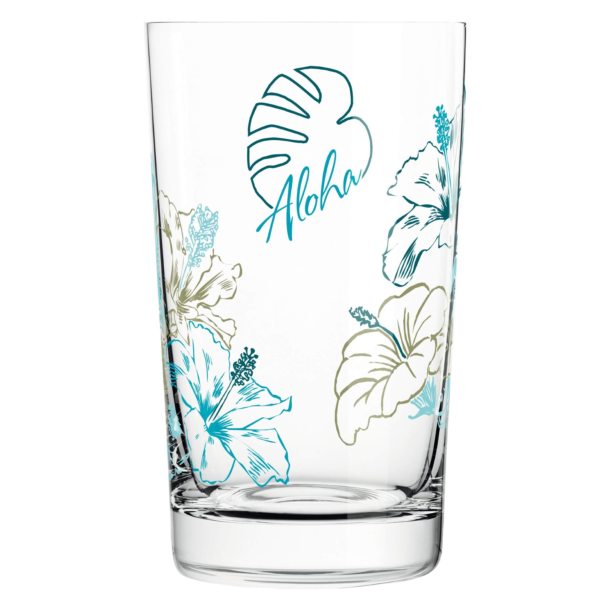 RITZENHOFF Everyday Darling 3270027 Drinking Glass Crystal 300 ml by Ritzenhoff (Image #4)