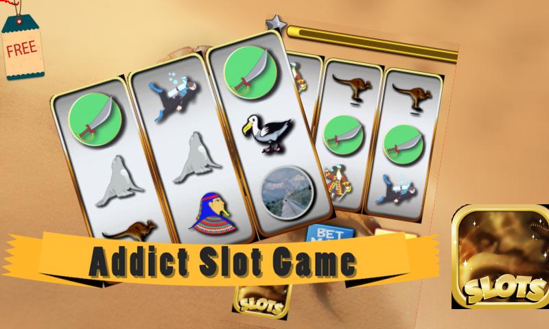 Sim Slots Free