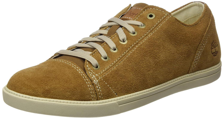 TALLA 44 EU. Timberland Fulk Cap Toe Ox, Zapatos de Cordones Oxford para Hombre