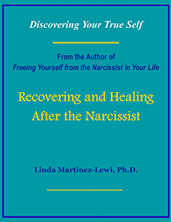 Dealing with the narcissist in your life