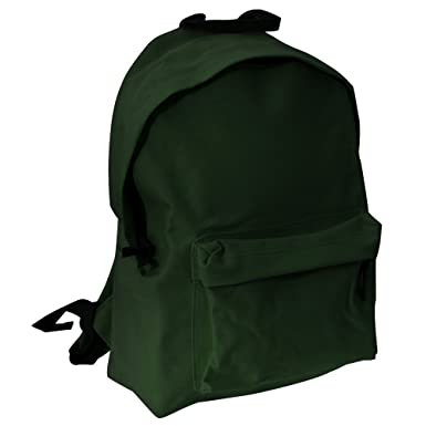 Bagbase Junior Fashion Colours Backpack  Amazon.co.uk  Sports   Outdoors 44f79ab83b5be