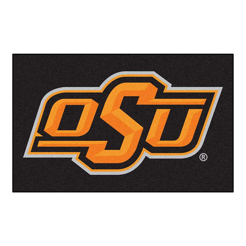 Fan Mats SLS Oklahoma State University Starter Rug