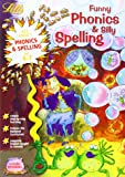 Funny Phonics and Silly Spelling Age 6-7 (Letts Magical Skills): Phonics and Spelling: Ages 6-7 (Magic Skills)
