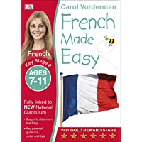 French Made Easy Ages 7-11 Key Stage 2 (Made Easy Workbooks)
