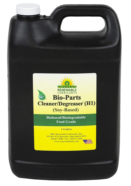 Renovables lubricantes bio-parts de soja limpiador/desengrasante ...